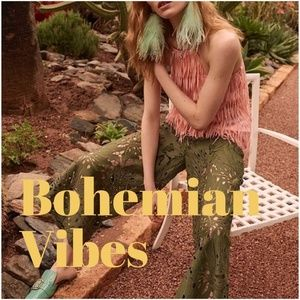 Other - Bohemian Vibes